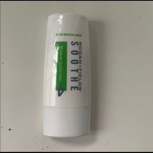 Rodan + Fields Soothe Mineral Sunscreen (New)
